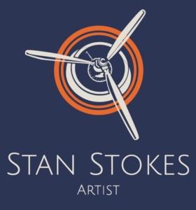 Stan Stokes - Artist